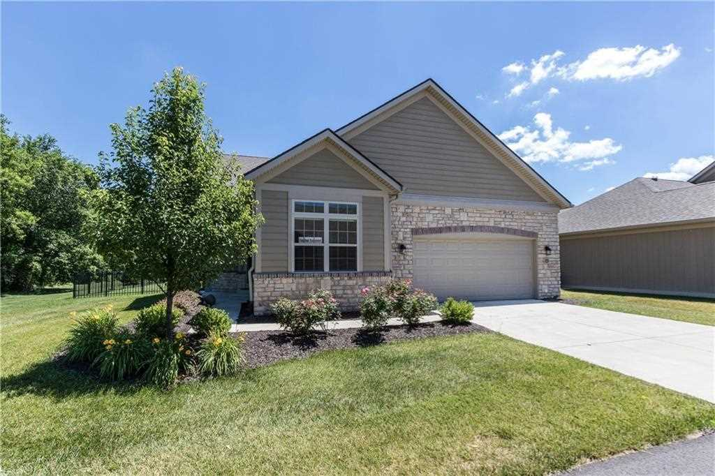 266 Maple View Drive, Westfield, IN - USA (photo 1)