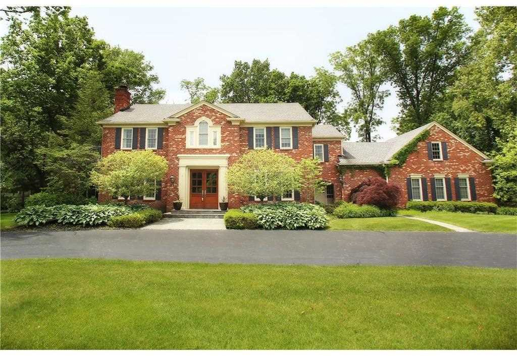 8048 Hollybrook Court, Indianapolis, IN - USA (photo 1)