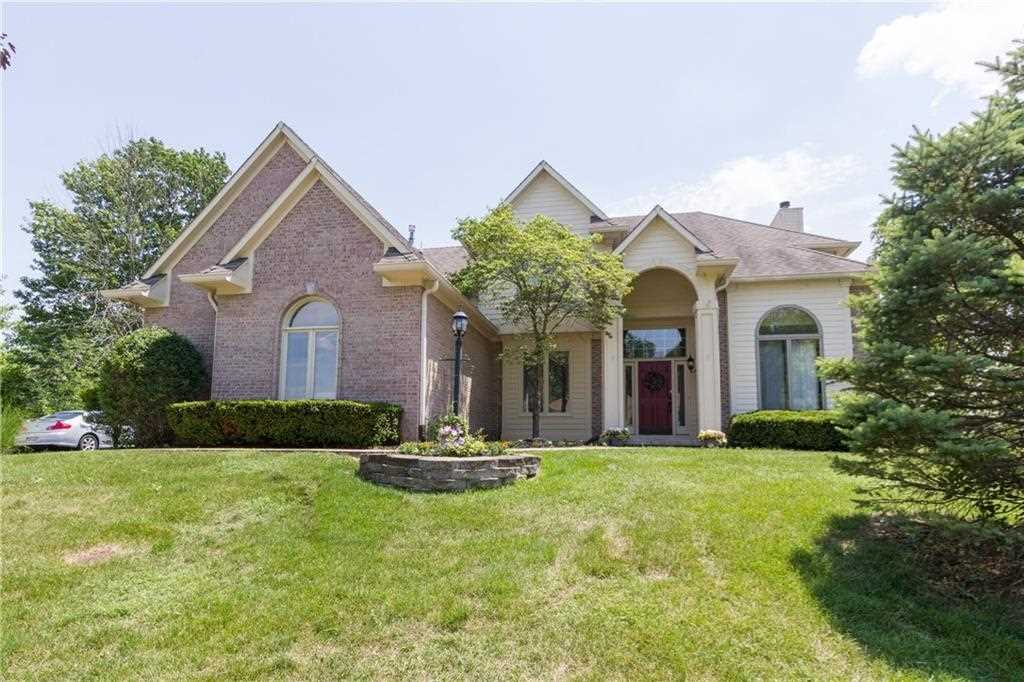 8809 Anchor Bay Court, Indianapolis, IN - USA (photo 1)